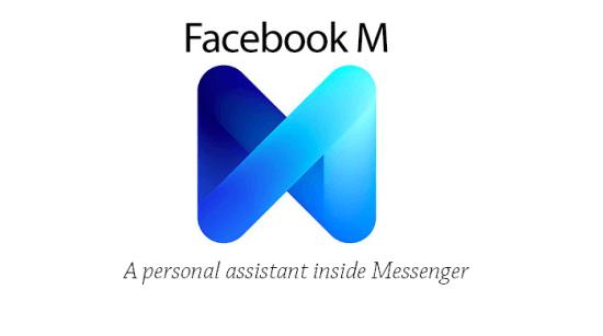 facebook M inside messenger