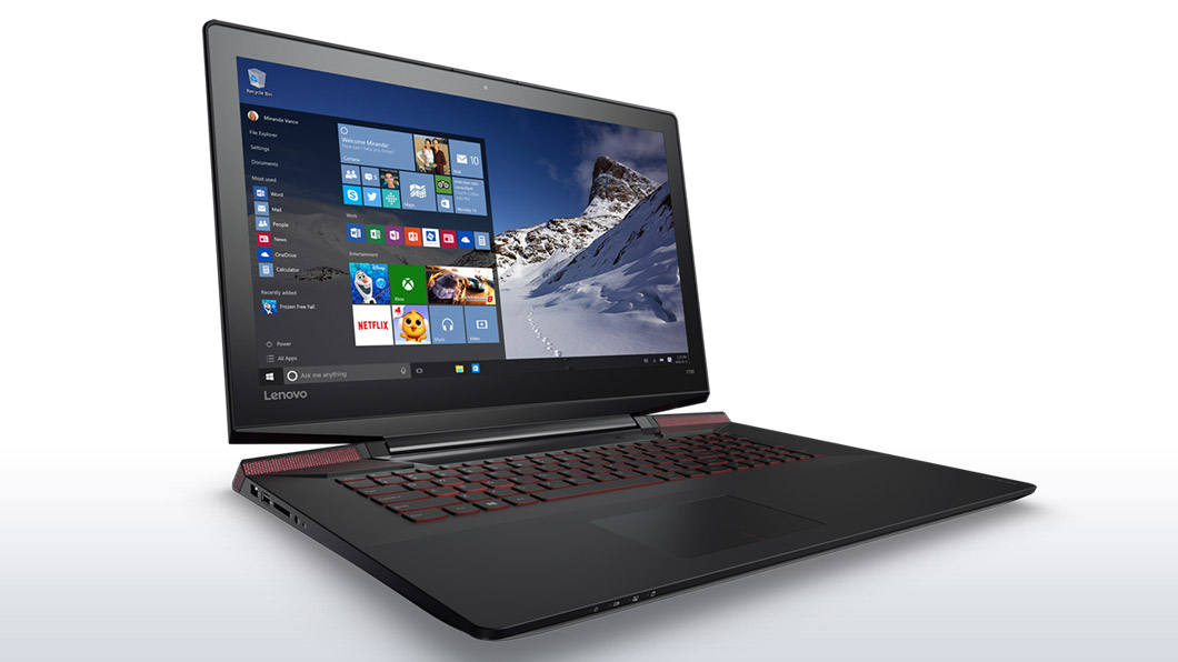 lenovo-laptop-ideapad-y700-17 Top Gaming Laptop 2016