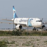 EgyptAir HIJACKER